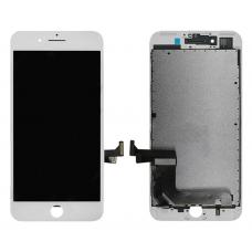 Дисплей Apple iPhone 7 Plus + Touch White (Hancai)