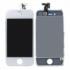 Дисплей Apple iPhone 4 + Touch White