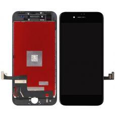 Дисплей Apple iPhone 8 + Touch Black (Tianma)