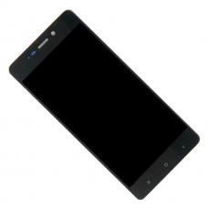 Дисплей Xiaomi Redmi 4+ Touch Black