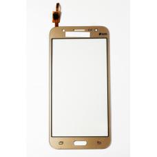 TOUCH SAMSUNG J500F/Galaxy J5 Gold Orig