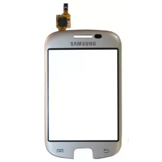 TOUCH SAMSUNG S5670 White AAA