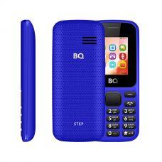 Мобильный телефон BQ 1805 Step, Темно-синий