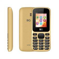 Мобильный телефон BQ 1805 Step, Кофе
