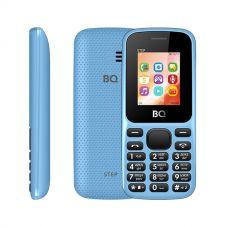 Мобильный телефон BQ 1805 Step, Голубой