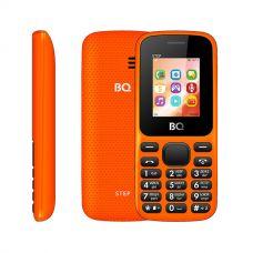 Мобильный телефон BQ 1805 Step, Оранжевый