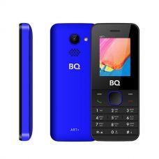 Мобильный телефон BQ 1806 ART+, Синий