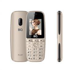 Мобильный телефон BQ 1841 Play, Золотой