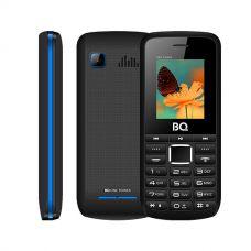 Мобильный телефон BQ 1846 One Power, черный+синий