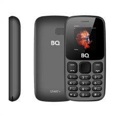 Мобильный телефон BQ 1414 Start+, Серый