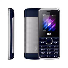 Мобильный телефон BQ 1840 Energy, Темно-Синий