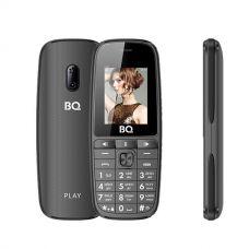 Мобильный телефон BQ 1841 Play, Серый
