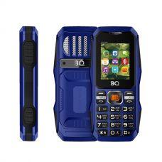Мобильный телефон BQ 1842 Tank mini, Темно-Синий