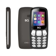 Мобильный телефон BQ 1845 One+, Черный