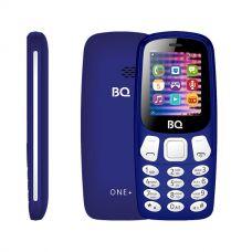 Мобильный телефон BQ 1845 One+, Тёмно-синий