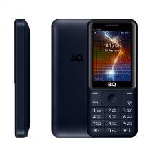 Мобильный телефон BQ 2425 Charger, Тёмно-Синий