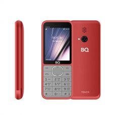 Мобильный телефон BQ 2429 Touch, Красный