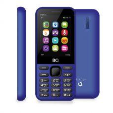 Мобильный телефон BQ 2831 Step XL+, Темно-Синий