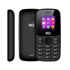 Мобильный телефон BQ 1413 Start, Чёрный