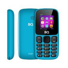 Мобильный телефон BQ 1413 Start, Голубой