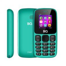 Мобильный телефон BQ 1413 Start, Зелёный