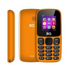Мобильный телефон BQ 1413 Start, Оранжевый
