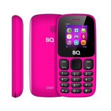 Мобильный телефон BQ 1413 Start, Розовый