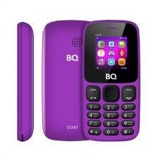 Мобильный телефон BQ 1413 Start, Фиолетовый
