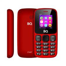 Мобильный телефон BQ 1413 Start, Красный