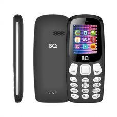 Мобильный телефон BQ 1844 One, Чёрный