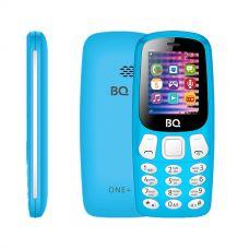 Мобильный телефон BQ 1845 One+, Синий