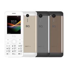 Мобильный телефон BQ 2411 Swift L, Золотой