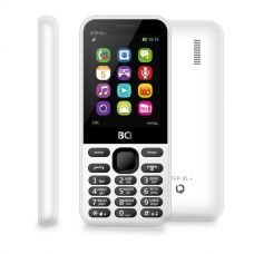 Мобильный телефон BQ 2831 Step XL+, Белый
