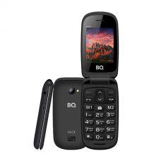 Мобильный телефон BQ 2437 Daze, Черный