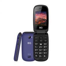 Мобильный телефон BQ 2437 Daze, Синий