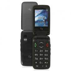 Мобильный телефон Fly Ezzy Trendy 3, Тёмно-серый