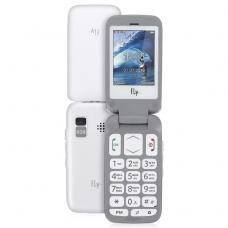 Мобильный телефон Fly Ezzy Trendy 3, Белый