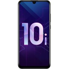 Honor 10i 4/128Gb Черный (РСТ)