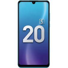 Honor 20S 6/128Gb Синий (РСТ)