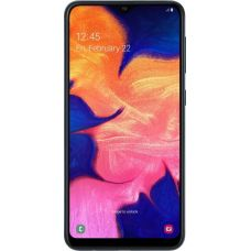 Samsung Galaxy A10 2/32Gb Черный (РСТ)