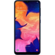 Samsung Galaxy A10 2/32Gb Синий (РСТ)