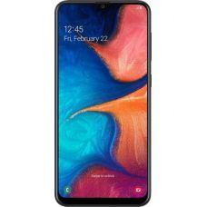 Samsung Galaxy A20 3/32Gb Черный (РСТ)