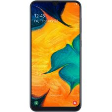 Samsung Galaxy A30 3/32Gb Белый (РСТ)