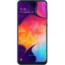 Samsung Galaxy A50 4/64Gb Синий (РСТ)