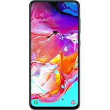 Samsung Galaxy A70 6/128Gb Черный (РСТ)