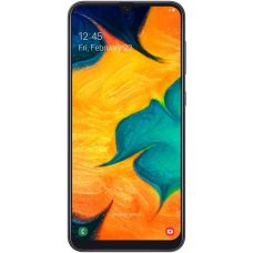Samsung Galaxy A30 3/32Gb Черный (РСТ)